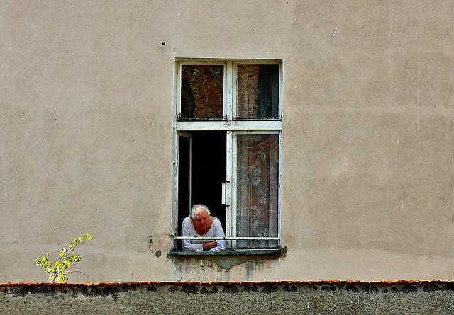 Image: Boredom by Chris via Flickr