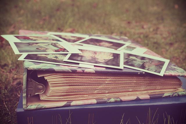 Image: 189/365 Memories (+1) by martinak15 via Flickr
