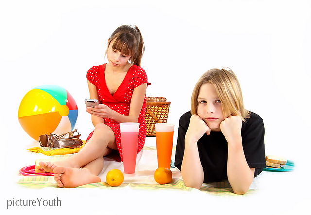 Image: No Picnic by Picture Youth via flickr