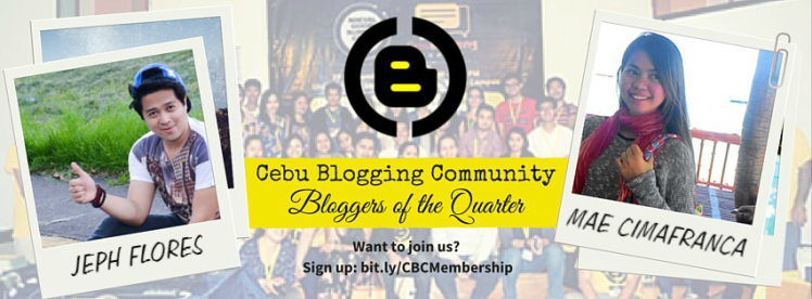 bloggers of the quarter