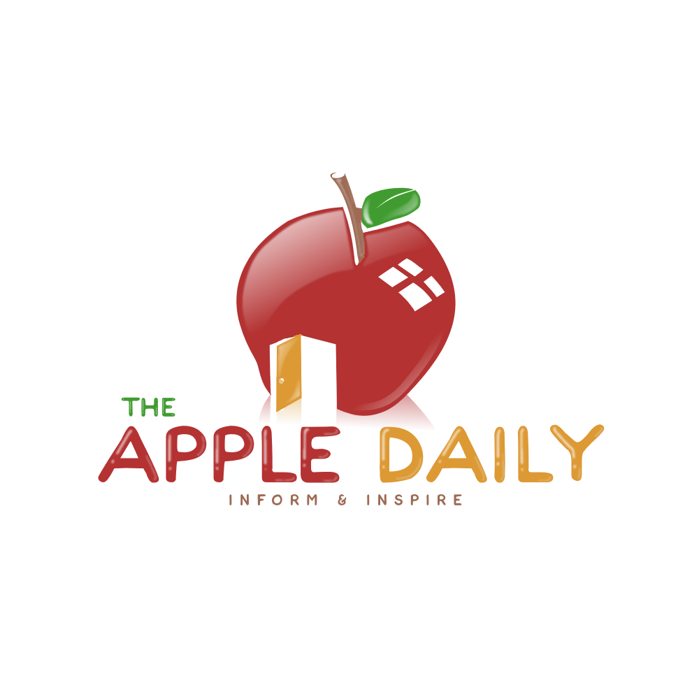 The Apple Daily